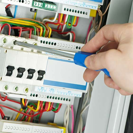 Electrical Supplies and Electrical Installation Materials