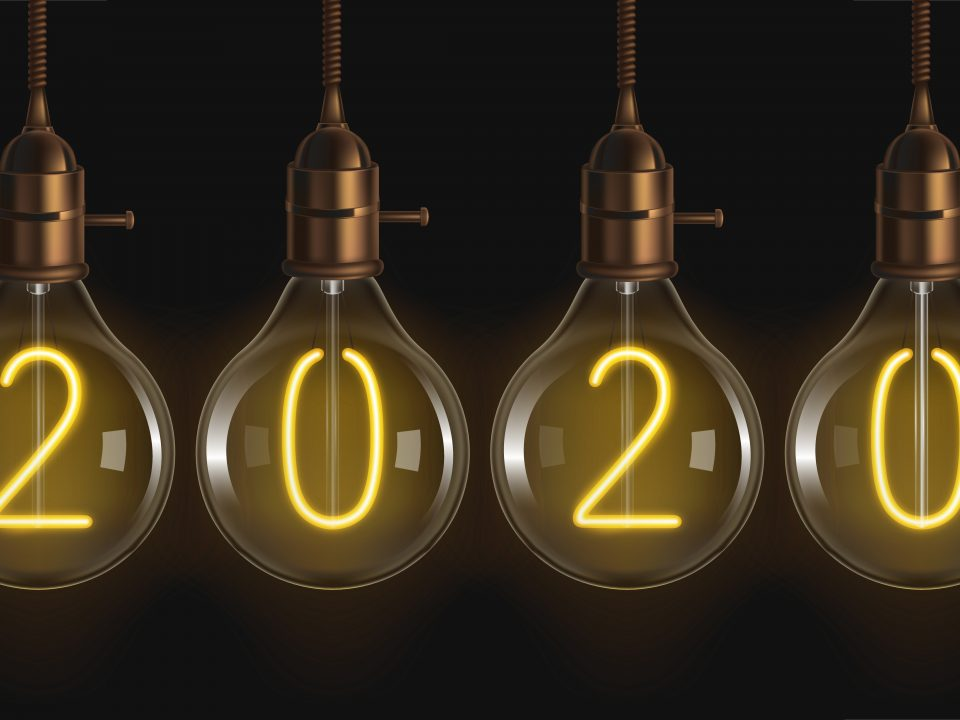 2020 in LED lamps